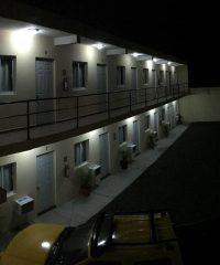 Motel La Estancia