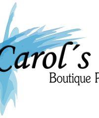 Carol's Boutique