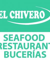 El Chivero Seafood Restaurant Bar Mariscos
