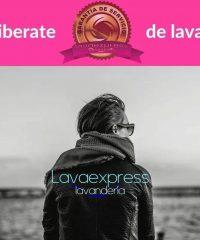 Lavanderia Lavaexpress de Puerto Vallarta