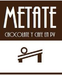 Metate / Chocolate y Cafe en PV