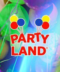 Partyland Vallarta
