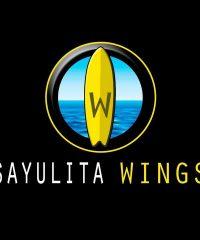 Sayulita Wings Puerto Vallarta