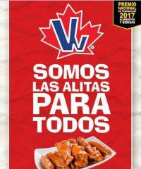 Vancouver Wings Vallarta