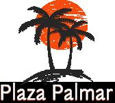 Plaza Palmar de Aramara